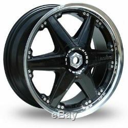 17 Bpl Reizen Alloy Wheels 4x100 Bmw Mini R50 R52 R55 R56 R57 R58 R59