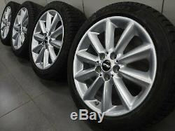 17 Inch Wheels D'hiver Original Mini Clubman F54 Alloy Wheels 518 6856045