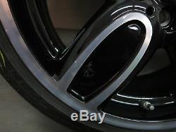 18 Inch Tires On Summer Originals Mini F55 F56 F57 Styling 563 6858900