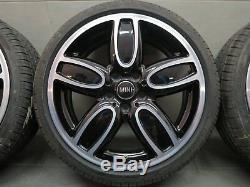 18 Inches Original Summer Tires Mini F55 F56 Carbio F57 Styling 563 6858900