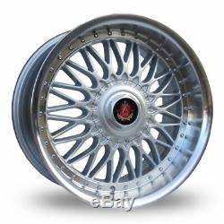 18 Spl Axis Ex10 Alloy Wheels Bmw E36 Mini Countryman Paceman Jc R60 R61