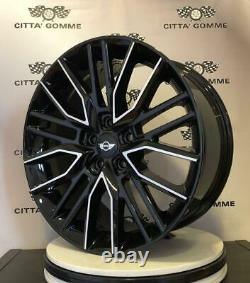 2017 Clubman Cooper One 18 New Alloy Wheels