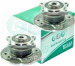 2x Rear Wheel Bearing For Bmw Mini R52 R50 R53 One, One D, Cooper S Cooper