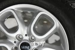 494 Loop 5.5mm Winter Radius 16 Inches Mini F55 F56 F57 Included