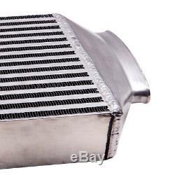 62 MM Aluminum Intercooler For Mini Cooper S R53 R50 R52 2004-2011