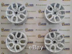 6775635 Wheel Mini (r56) 2006 752 013 014019102011010