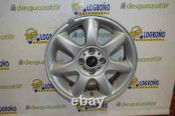 6775800 Wheel Mini Bmw (r50 R53) Cooper S Year 2001 014019008023003 195105