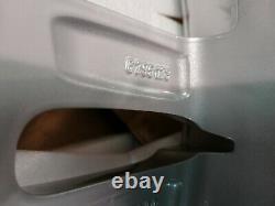 6795173 Jante Mini Cooper One R50 R53 R56 17 Neuve Silver Ronal Oem Origin