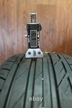 6mm Mini Countryman F60 Summer On Wheels Spoke 533 Pin 18 Inches