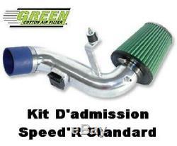 Admission Kit Direct Speed r Standard Mini One Cooper 1.6l R50 53 S 01-06