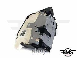 All Nine Bmw Mini Side Before Right Actuator Door Lock/moto R50 R53 R56