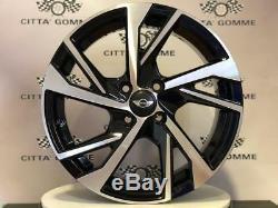 Alloy Rim Mini Cabrio Cooper S Clubman One Cup 16 Super Top Esseruote