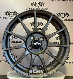 Alloy Wheels Mini Cabriolet Cooper S Coupe Clubman One From 17