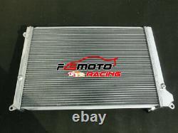 Alu Radiator For Bmw Mini Cooper S R50 R52 R53 John Works One 1.6 Turbo 01-07