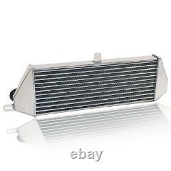 Aluminium Turbo Intercooler For Bmw Mini Cooper S R56 R57 R58 1.6l 2006-2012