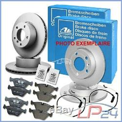 Ate Disks And Pads Brake Front And Rear Mini R50 52 53