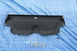 Back Cover Of The Original Luggage Compartment Mini Countryman R60 (bj. 2010-16)