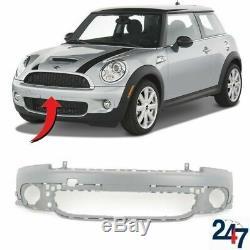 Before Empty Kingdom Bumper Compatible With Mini Cooper S R56 R57 R58 R59 2007-2010