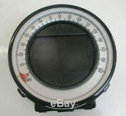 Bmw Mini Clock Speedo / Speedo Navigation On Screen Display R60 R61 9290249