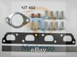 Bmw Mini Cooper 1.6i Catalyst Converter (r50 R52) 7/01