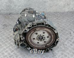 Bmw Mini Cooper One 16 R50 R52 Automatic Gearbox Gacvt16z Uz 7516682