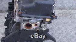 Bmw Mini Cooper One 1.6 R50 R52 Petrol W10 Vacuum Engine W10b16a With 82k