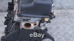 Bmw Mini Cooper One 1.6 R50 R52 W10 Empty Petrol Engine W10b16a With 60k Guaranteed