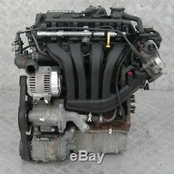 Bmw Mini Cooper One 1.6 R50 R52 W10 Petrol Engine W10b16a Full Warranty