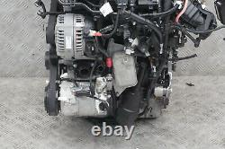 Bmw Mini Cooper One D F55 F56 Naked Engine B37a15a Diesel 16,000 Km Warranty