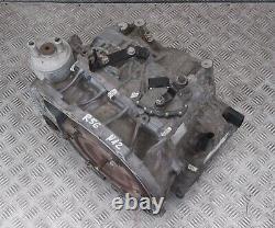 Bmw Mini Cooper One R55 R56 R57 Essence N12 Automatic Box Ga6f21wa Guarantee