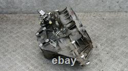 Bmw Mini Cooper One R55 R56 R57 R60 6 Rayon Manual Gs6-55bg-ado Warranty
