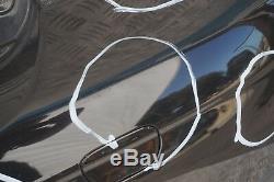 Bmw Mini Cooper One R56 R56n R57 Full LCI Bumper Rear Midnight Black