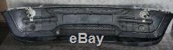 Bmw Mini Cooper R50 1 Full Bumper Front Panel 900 Pure Silver