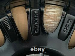 Bmw Mini Cooper Rims Black Alloy Rim 16 6.5j