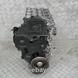 Bmw Mini One Cooper D R55 R56 109ps Nude Engine W16d16 110 000 Km Warranty