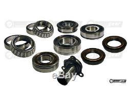 Bmw Mini One / Cooper R50 / 53 Midland My Gearbox Repair Kit Bearing