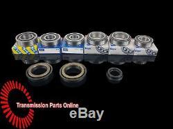 Bmw Mini One / Cooper R50 R52 R53 5 Speed My Base Repair Kit Box