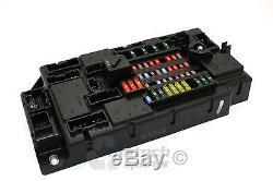 Bmw Mini One / Cooper / S Fuse Box R56 R55 And R57