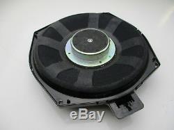 Bmw Mini One / D / Cooper / S Harman Kardon Subwoofer Speakers F55 F56
