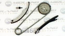 Bmw Mini One R50 R52 R53 1.6 Kit Chain Distribution Head Joint Set Screw W10b16a