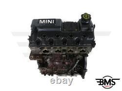 Bmw Mini One/cooper 1.6 Litre Gasoline Engine W10b16 Low Mileage R50 R52