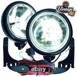 Bmw Mini R50 R53 52 2001 To 2006 Black Edition Bmw Headlights Fixing Wiring