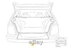 Bmw Mini R55 Clubman New Original Protector Safe Line 51470432367