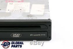 Bmw X3 X5 Z4 March 5 Series E39 E46 E53 E83 E85 Gps Navigation Computer DVD 6920182