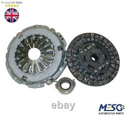 Clutch & Bearing Kit For Mini R56 Cooper D/s / Jcw / One D 2006-2010