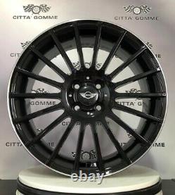 Compatible Alloy Rims Compatible Mini Cabriolet Cooper S Clubman Cup One 17 Price