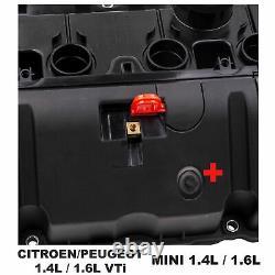 Culasse Cover Cache Culbuteurs Bouchon Oil 1.4l 1.6l Vti N12b14a N16b16a
