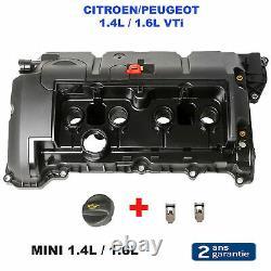 Culasse Cover Cache Culbuteurs Oil Cap 1.4 1.6 Vti N16 N12 Mini Cooper