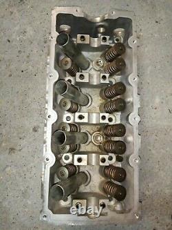 Culasse Mini Cooper One R50 1.6 Essence/04777751/motor W10b16a