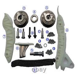 Distribution Kit Chain Bmw 1 3 Citroen C3 C4 C5 Mini R56 Peugeot 207 308 508